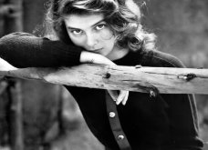 Vintage Pics:  Pier Angeli - Η πανέμορφη αρραβωνιαστικιά του Κερκ Ντάγκλας & μεγάλος έρωτας του Τζέιμς Ντιν σε 45 εκπληκτικές πόζες - Η ταραχώδης ζωή (φώτο)  - Κυρίως Φωτογραφία - Gallery - Video 21