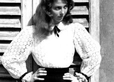Vintage Pics:  Pier Angeli - Η πανέμορφη αρραβωνιαστικιά του Κερκ Ντάγκλας & μεγάλος έρωτας του Τζέιμς Ντιν σε 45 εκπληκτικές πόζες - Η ταραχώδης ζωή (φώτο)  - Κυρίως Φωτογραφία - Gallery - Video 22