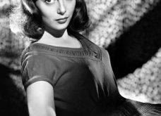Vintage Pics:  Pier Angeli - Η πανέμορφη αρραβωνιαστικιά του Κερκ Ντάγκλας & μεγάλος έρωτας του Τζέιμς Ντιν σε 45 εκπληκτικές πόζες - Η ταραχώδης ζωή (φώτο)  - Κυρίως Φωτογραφία - Gallery - Video 23