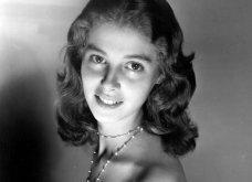 Vintage Pics:  Pier Angeli - Η πανέμορφη αρραβωνιαστικιά του Κερκ Ντάγκλας & μεγάλος έρωτας του Τζέιμς Ντιν σε 45 εκπληκτικές πόζες - Η ταραχώδης ζωή (φώτο)  - Κυρίως Φωτογραφία - Gallery - Video 25