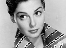 Vintage Pics:  Pier Angeli - Η πανέμορφη αρραβωνιαστικιά του Κερκ Ντάγκλας & μεγάλος έρωτας του Τζέιμς Ντιν σε 45 εκπληκτικές πόζες - Η ταραχώδης ζωή (φώτο)  - Κυρίως Φωτογραφία - Gallery - Video 26