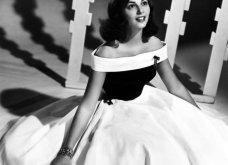 Vintage Pics:  Pier Angeli - Η πανέμορφη αρραβωνιαστικιά του Κερκ Ντάγκλας & μεγάλος έρωτας του Τζέιμς Ντιν σε 45 εκπληκτικές πόζες - Η ταραχώδης ζωή (φώτο)  - Κυρίως Φωτογραφία - Gallery - Video 28