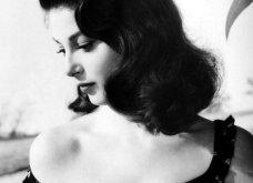 Vintage Pics:  Pier Angeli - Η πανέμορφη αρραβωνιαστικιά του Κερκ Ντάγκλας & μεγάλος έρωτας του Τζέιμς Ντιν σε 45 εκπληκτικές πόζες - Η ταραχώδης ζωή (φώτο)  - Κυρίως Φωτογραφία - Gallery - Video 29