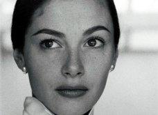 Vintage Pics:  Pier Angeli - Η πανέμορφη αρραβωνιαστικιά του Κερκ Ντάγκλας & μεγάλος έρωτας του Τζέιμς Ντιν σε 45 εκπληκτικές πόζες - Η ταραχώδης ζωή (φώτο)  - Κυρίως Φωτογραφία - Gallery - Video 31