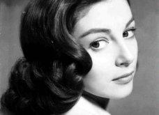 Vintage Pics:  Pier Angeli - Η πανέμορφη αρραβωνιαστικιά του Κερκ Ντάγκλας & μεγάλος έρωτας του Τζέιμς Ντιν σε 45 εκπληκτικές πόζες - Η ταραχώδης ζωή (φώτο)  - Κυρίως Φωτογραφία - Gallery - Video 32