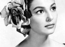 Vintage Pics:  Pier Angeli - Η πανέμορφη αρραβωνιαστικιά του Κερκ Ντάγκλας & μεγάλος έρωτας του Τζέιμς Ντιν σε 45 εκπληκτικές πόζες - Η ταραχώδης ζωή (φώτο)  - Κυρίως Φωτογραφία - Gallery - Video 33