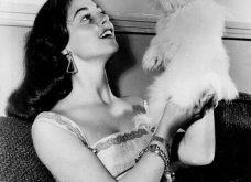 Vintage Pics:  Pier Angeli - Η πανέμορφη αρραβωνιαστικιά του Κερκ Ντάγκλας & μεγάλος έρωτας του Τζέιμς Ντιν σε 45 εκπληκτικές πόζες - Η ταραχώδης ζωή (φώτο)  - Κυρίως Φωτογραφία - Gallery - Video 34