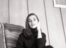 Vintage Pics:  Pier Angeli - Η πανέμορφη αρραβωνιαστικιά του Κερκ Ντάγκλας & μεγάλος έρωτας του Τζέιμς Ντιν σε 45 εκπληκτικές πόζες - Η ταραχώδης ζωή (φώτο)  - Κυρίως Φωτογραφία - Gallery - Video 35