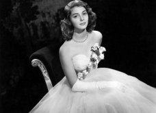 Vintage Pics:  Pier Angeli - Η πανέμορφη αρραβωνιαστικιά του Κερκ Ντάγκλας & μεγάλος έρωτας του Τζέιμς Ντιν σε 45 εκπληκτικές πόζες - Η ταραχώδης ζωή (φώτο)  - Κυρίως Φωτογραφία - Gallery - Video 36