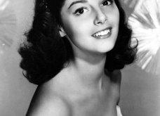 Vintage Pics:  Pier Angeli - Η πανέμορφη αρραβωνιαστικιά του Κερκ Ντάγκλας & μεγάλος έρωτας του Τζέιμς Ντιν σε 45 εκπληκτικές πόζες - Η ταραχώδης ζωή (φώτο)  - Κυρίως Φωτογραφία - Gallery - Video 39