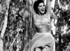Vintage Pics:  Pier Angeli - Η πανέμορφη αρραβωνιαστικιά του Κερκ Ντάγκλας & μεγάλος έρωτας του Τζέιμς Ντιν σε 45 εκπληκτικές πόζες - Η ταραχώδης ζωή (φώτο)  - Κυρίως Φωτογραφία - Gallery - Video 5