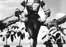 Vintage Pics:  Pier Angeli - Η πανέμορφη αρραβωνιαστικιά του Κερκ Ντάγκλας & μεγάλος έρωτας του Τζέιμς Ντιν σε 45 εκπληκτικές πόζες - Η ταραχώδης ζωή (φώτο)  - Κυρίως Φωτογραφία - Gallery - Video 42