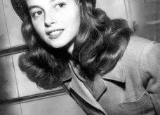 Vintage Pics:  Pier Angeli - Η πανέμορφη αρραβωνιαστικιά του Κερκ Ντάγκλας & μεγάλος έρωτας του Τζέιμς Ντιν σε 45 εκπληκτικές πόζες - Η ταραχώδης ζωή (φώτο)  - Κυρίως Φωτογραφία - Gallery - Video 44