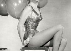 Vintage Pics:  Pier Angeli - Η πανέμορφη αρραβωνιαστικιά του Κερκ Ντάγκλας & μεγάλος έρωτας του Τζέιμς Ντιν σε 45 εκπληκτικές πόζες - Η ταραχώδης ζωή (φώτο)  - Κυρίως Φωτογραφία - Gallery - Video 45