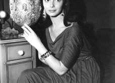 Vintage Pics:  Pier Angeli - Η πανέμορφη αρραβωνιαστικιά του Κερκ Ντάγκλας & μεγάλος έρωτας του Τζέιμς Ντιν σε 45 εκπληκτικές πόζες - Η ταραχώδης ζωή (φώτο)  - Κυρίως Φωτογραφία - Gallery - Video 46
