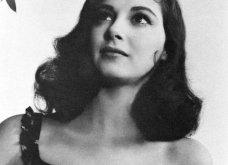 Vintage Pics:  Pier Angeli - Η πανέμορφη αρραβωνιαστικιά του Κερκ Ντάγκλας & μεγάλος έρωτας του Τζέιμς Ντιν σε 45 εκπληκτικές πόζες - Η ταραχώδης ζωή (φώτο)  - Κυρίως Φωτογραφία - Gallery - Video 49