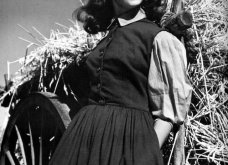 Vintage Pics:  Pier Angeli - Η πανέμορφη αρραβωνιαστικιά του Κερκ Ντάγκλας & μεγάλος έρωτας του Τζέιμς Ντιν σε 45 εκπληκτικές πόζες - Η ταραχώδης ζωή (φώτο)  - Κυρίως Φωτογραφία - Gallery - Video 51