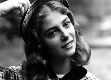 Vintage Pics:  Pier Angeli - Η πανέμορφη αρραβωνιαστικιά του Κερκ Ντάγκλας & μεγάλος έρωτας του Τζέιμς Ντιν σε 45 εκπληκτικές πόζες - Η ταραχώδης ζωή (φώτο)  - Κυρίως Φωτογραφία - Gallery - Video 8