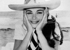 Vintage Pics:  Pier Angeli - Η πανέμορφη αρραβωνιαστικιά του Κερκ Ντάγκλας & μεγάλος έρωτας του Τζέιμς Ντιν σε 45 εκπληκτικές πόζες - Η ταραχώδης ζωή (φώτο)  - Κυρίως Φωτογραφία - Gallery - Video 10