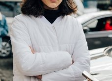 Street Style: Οι καλύτερες εμφανίσεις που κατέγραψε ο φακός της Vogue στους δρόμους της Τιφλίδας - Φώτο - Κυρίως Φωτογραφία - Gallery - Video