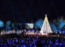 Τα πιο ωραία χριστουγεννιάτικα δέντρα στις Η.ΠΑ. - Εκεί που ξοδεύουν 3 δισ. δολάρια το χρόνο για έλατο! (φώτο)  - Κυρίως Φωτογραφία - Gallery - Video 35