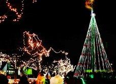 Τα πιο ωραία χριστουγεννιάτικα δέντρα στις Η.ΠΑ. - Εκεί που ξοδεύουν 3 δισ. δολάρια το χρόνο για έλατο! (φώτο)  - Κυρίως Φωτογραφία - Gallery - Video 36