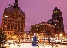 Τα πιο ωραία χριστουγεννιάτικα δέντρα στις Η.ΠΑ. - Εκεί που ξοδεύουν 3 δισ. δολάρια το χρόνο για έλατο! (φώτο)  - Κυρίως Φωτογραφία - Gallery - Video 37