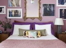55 εντυπωσιακές & σικ ιδέες για να μεταμορφώσετε την μικρή κρεβατοκάμαρα στο υπνοδωμάτιο των ονείρων σας (φώτο) - Κυρίως Φωτογραφία - Gallery - Video