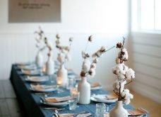 Χριστούγεννα: 40 εκπληκτικές ιδέες για το πιο γιορτινό τραπέζι! Βαλτέ χρώματα& πολύ φαντασία - Φώτο   - Κυρίως Φωτογραφία - Gallery - Video 7