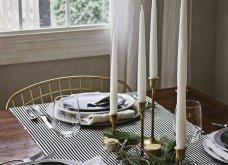 Χριστούγεννα: 40 εκπληκτικές ιδέες για το πιο γιορτινό τραπέζι! Βαλτέ χρώματα& πολύ φαντασία - Φώτο   - Κυρίως Φωτογραφία - Gallery - Video 8