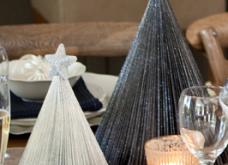 25 εκπληκτικές ιδέες για μικρά δένδρα Χριστουγέννων για σπίτια που δεν έχουν πολύ χώρο - Φώτο - Κυρίως Φωτογραφία - Gallery - Video 2