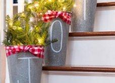 25 εκπληκτικές ιδέες για μικρά δένδρα Χριστουγέννων για σπίτια που δεν έχουν πολύ χώρο - Φώτο - Κυρίως Φωτογραφία - Gallery - Video 3