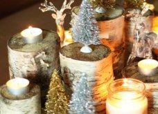25 εκπληκτικές ιδέες για μικρά δένδρα Χριστουγέννων για σπίτια που δεν έχουν πολύ χώρο - Φώτο - Κυρίως Φωτογραφία - Gallery - Video 5