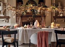 Χριστούγεννα 2019: 35 υπέροχες ιδέες για να διακοσμήσετε το τραπέζι σας με τον πιο γιορτινό τρόπο! Φώτο - Κυρίως Φωτογραφία - Gallery - Video 2