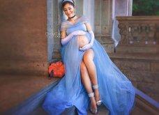 Μεταμόρφωσε έγκυες μανούλες σε πριγκίπισσες της Disney - Υπέροχες όλες τους, μπράβο στον φωτογράφο! - Κυρίως Φωτογραφία - Gallery - Video 6