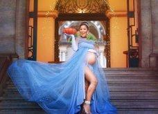 Μεταμόρφωσε έγκυες μανούλες σε πριγκίπισσες της Disney - Υπέροχες όλες τους, μπράβο στον φωτογράφο! - Κυρίως Φωτογραφία - Gallery - Video 7