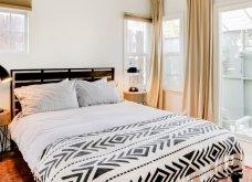 55 εντυπωσιακές & σικ ιδέες για να μεταμορφώσετε την μικρή κρεβατοκάμαρα στο υπνοδωμάτιο των ονείρων σας (φώτο) - Κυρίως Φωτογραφία - Gallery - Video 3