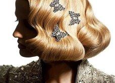 Διάσημοι κομμωτές παρουσιάζουν:  Τριάντα μοντέρνα χτενίσματα για να εντυπωσιάσετε στα ρεβεγιόν (φώτο) - Κυρίως Φωτογραφία - Gallery - Video 4