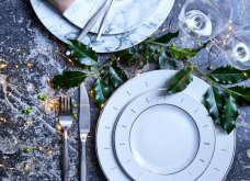 Χριστούγεννα 2019: 35 υπέροχες ιδέες για να διακοσμήσετε το τραπέζι σας με τον πιο γιορτινό τρόπο! Φώτο - Κυρίως Φωτογραφία - Gallery - Video 4