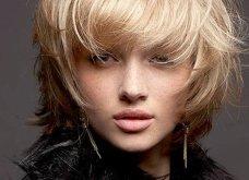 Διάσημοι κομμωτές παρουσιάζουν:  Τριάντα μοντέρνα χτενίσματα για να εντυπωσιάσετε στα ρεβεγιόν (φώτο) - Κυρίως Φωτογραφία - Gallery - Video 14