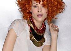 Διάσημοι κομμωτές παρουσιάζουν:  Τριάντα μοντέρνα χτενίσματα για να εντυπωσιάσετε στα ρεβεγιόν (φώτο) - Κυρίως Φωτογραφία - Gallery - Video 17