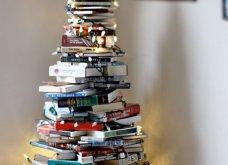 25 εκπληκτικές ιδέες για μικρά δένδρα Χριστουγέννων για σπίτια που δεν έχουν πολύ χώρο - Φώτο - Κυρίως Φωτογραφία - Gallery - Video 7