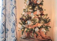 25 εκπληκτικές ιδέες για μικρά δένδρα Χριστουγέννων για σπίτια που δεν έχουν πολύ χώρο - Φώτο - Κυρίως Φωτογραφία - Gallery - Video 9