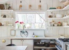 13 φαντασμαγορικές Γαλλικές κουζίνες που θα αλλάξουν την αισθητική σας - Φώτο  - Κυρίως Φωτογραφία - Gallery - Video 3