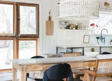 13 φαντασμαγορικές Γαλλικές κουζίνες που θα αλλάξουν την αισθητική σας - Φώτο  - Κυρίως Φωτογραφία - Gallery - Video 4