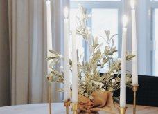 Χριστούγεννα: 40 εκπληκτικές ιδέες για το πιο γιορτινό τραπέζι! Βαλτέ χρώματα& πολύ φαντασία - Φώτο   - Κυρίως Φωτογραφία - Gallery - Video 12