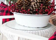 Χριστουγεννιάτικες & λαμπερές προτάσεις για να διακοσμήσετε τον εξωτερικό χώρο του σπιτιού σας γιορτινά (φωτό) - Κυρίως Φωτογραφία - Gallery - Video 19