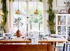 Χριστούγεννα: 40 εκπληκτικές ιδέες για το πιο γιορτινό τραπέζι! Βαλτέ χρώματα& πολύ φαντασία - Φώτο   - Κυρίως Φωτογραφία - Gallery - Video 32