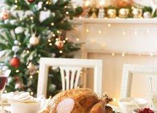 Χριστούγεννα: 40 εκπληκτικές ιδέες για το πιο γιορτινό τραπέζι! Βαλτέ χρώματα& πολύ φαντασία - Φώτο   - Κυρίως Φωτογραφία - Gallery - Video 16