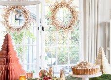 Χριστούγεννα: 40 εκπληκτικές ιδέες για το πιο γιορτινό τραπέζι! Βαλτέ χρώματα& πολύ φαντασία - Φώτο   - Κυρίως Φωτογραφία - Gallery - Video 21